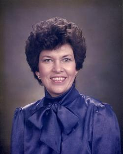 Rosemary Wendorf Nelson
